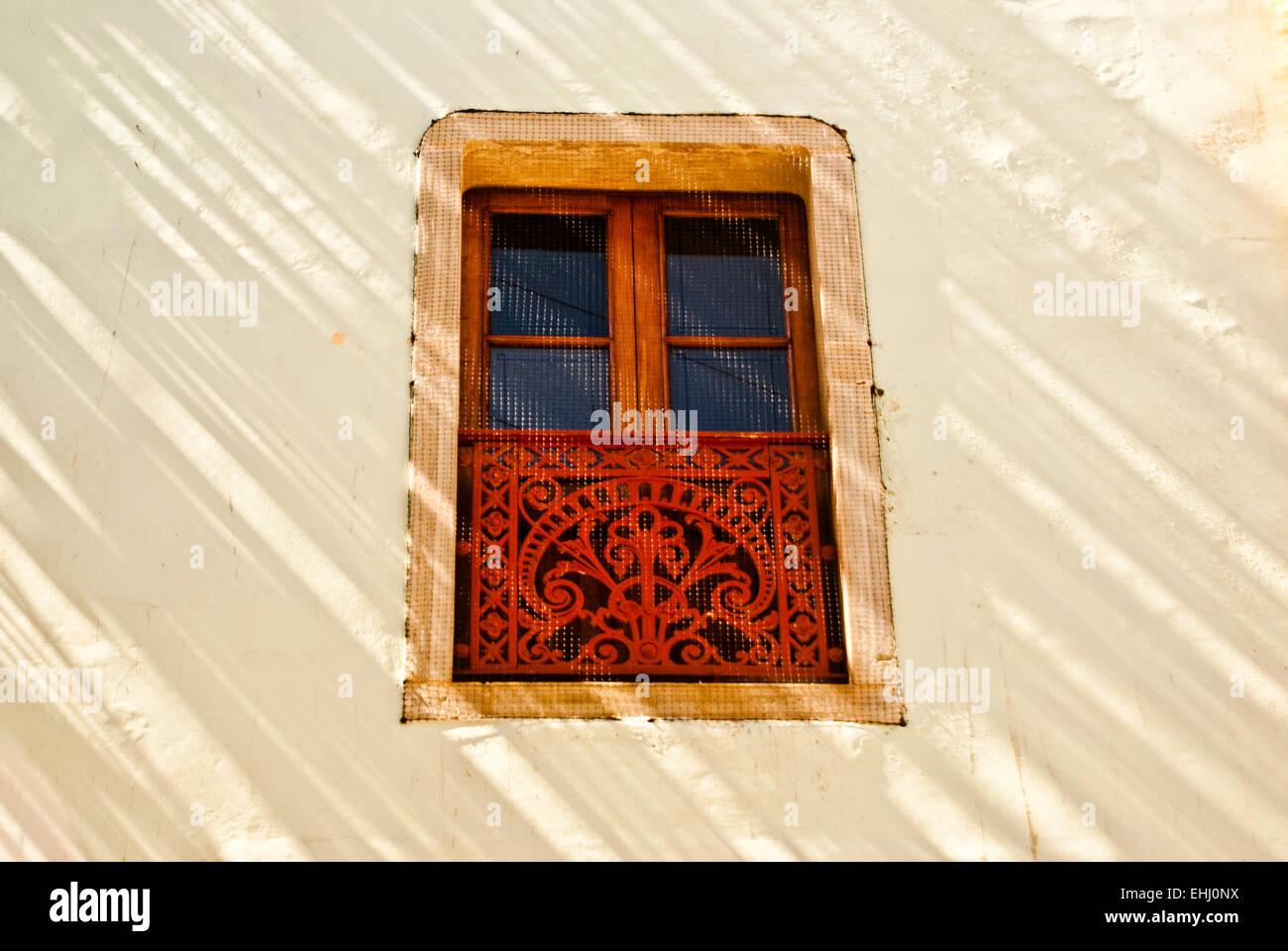 Decorative Window Stockfotos & Decorative Window Bilder - Alamy