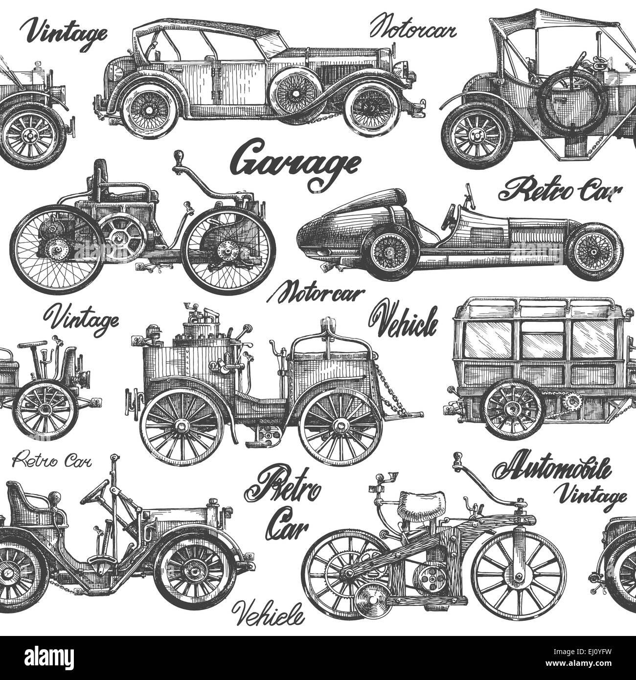 Vintage Auto Repair Shop Sign Stockfotos & Vintage Auto Repair Shop ...