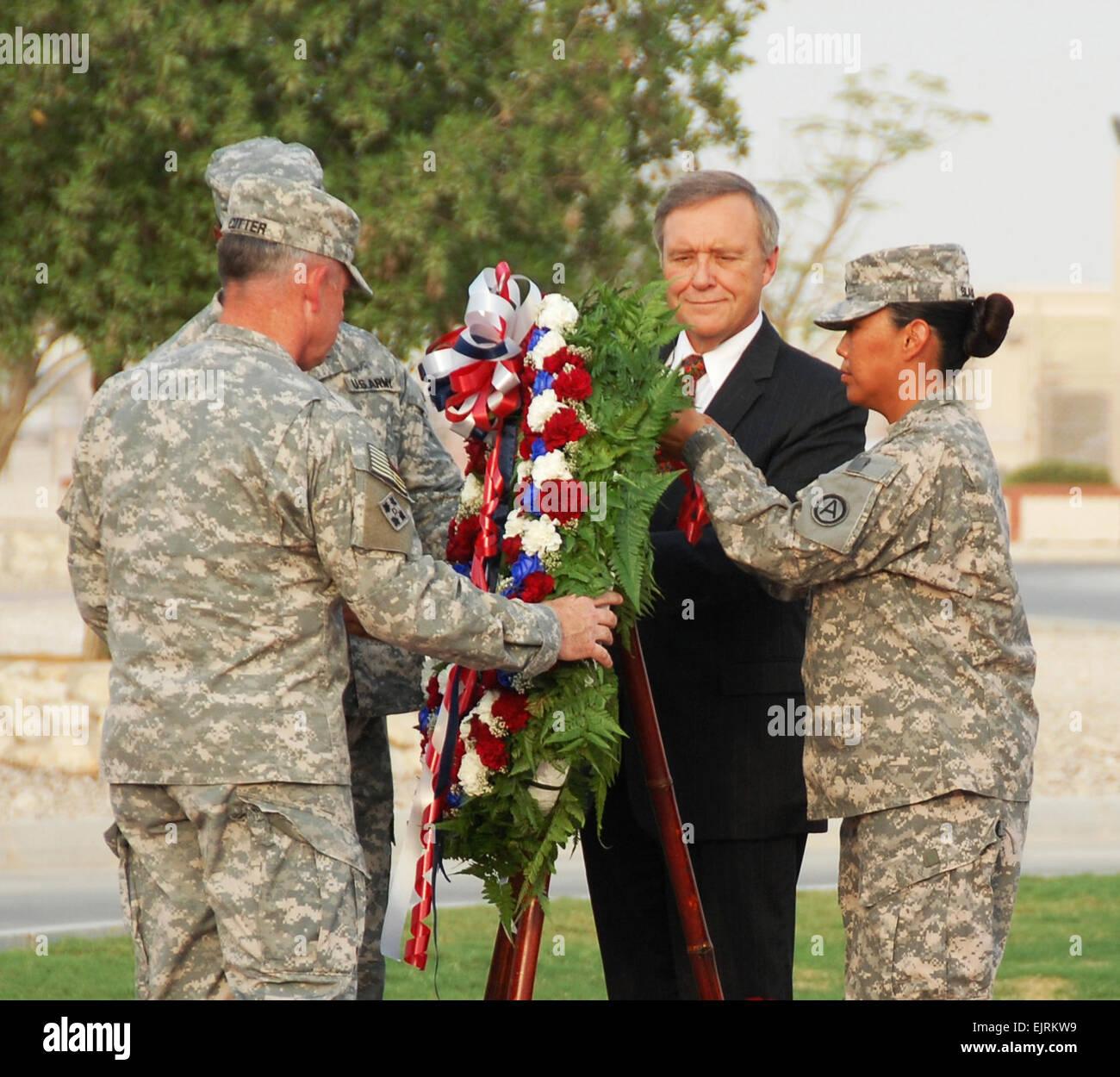 Army Chaplain Assistant Stockfotos & Army Chaplain Assistant Bilder ...