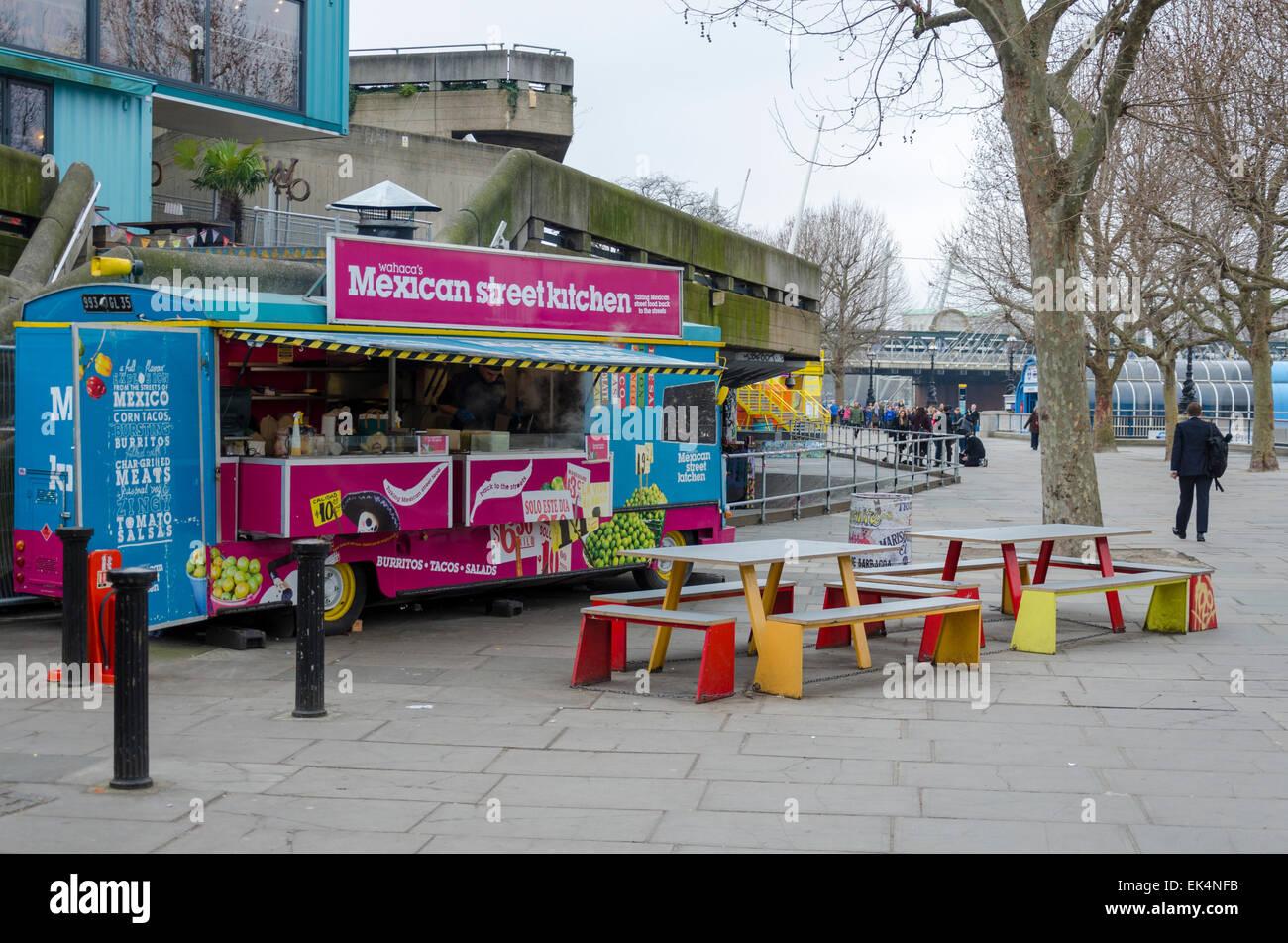 Street Kitchen Stockfotos & Street Kitchen Bilder - Alamy