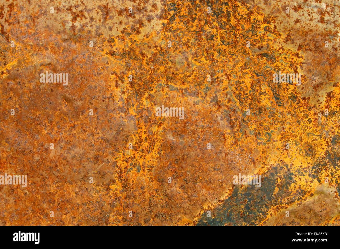 Kupfer Rost copper rust stockfotos copper rust bilder alamy