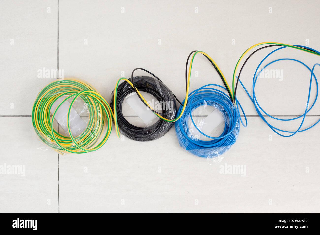 Gemütlich Was Ist Ein Elektrisches Kabel Zeitgenössisch - Schaltplan ...