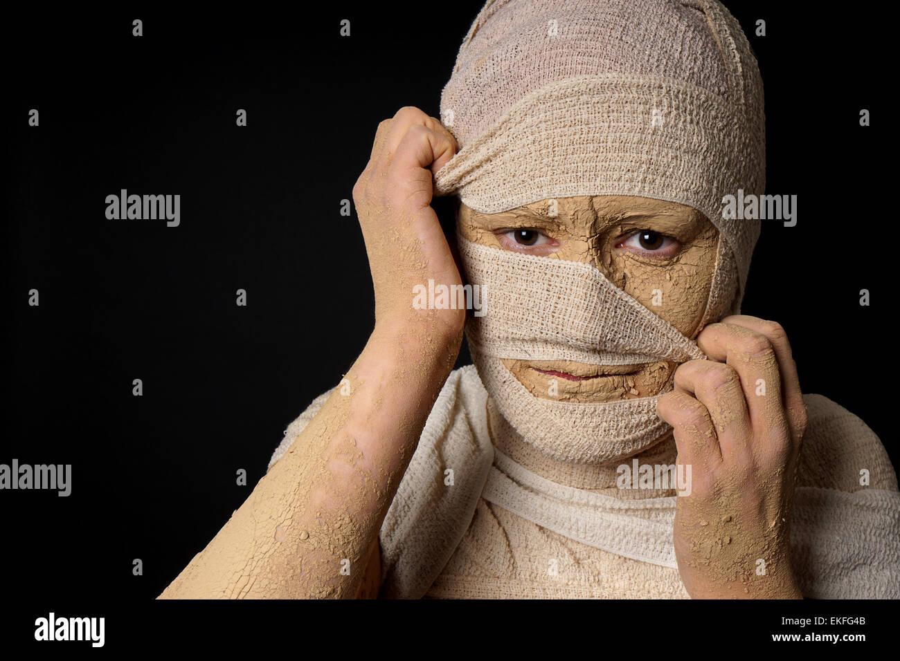 Mumie Englisch