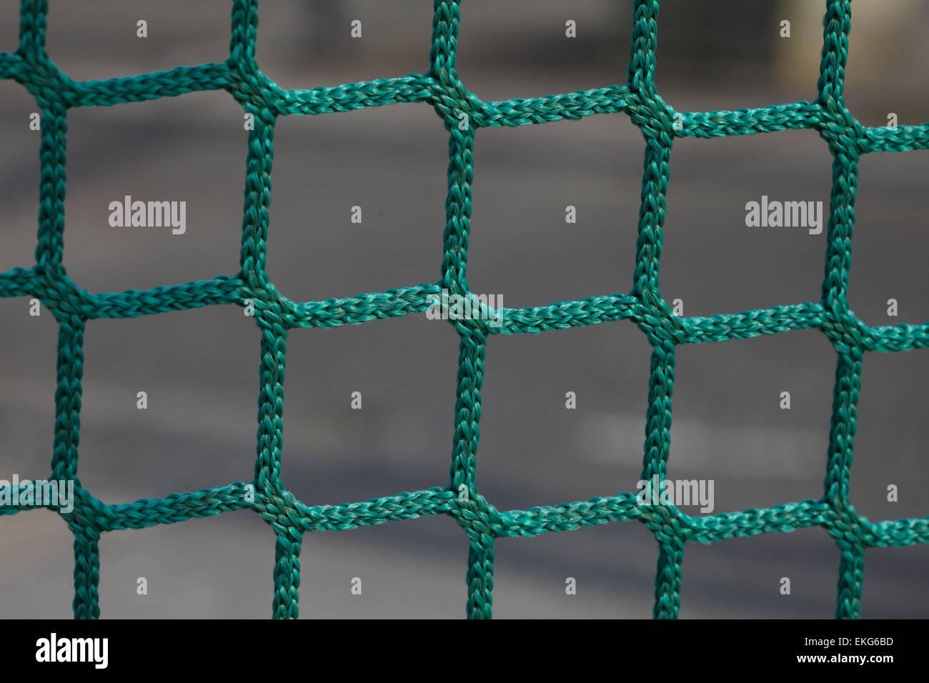Green Netting Stockfotos & Green Netting Bilder - Alamy