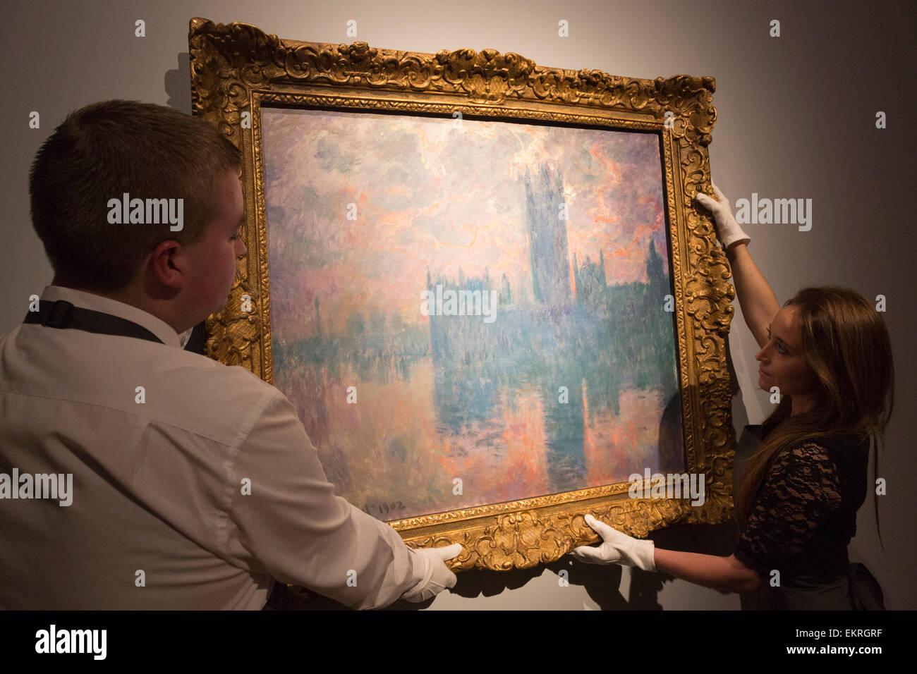 Claude Monet Street Stockfotos Claude Monet Street Bilder Alamy