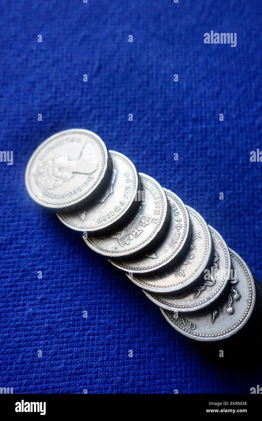 Englisches Geld Stockfotos Englisches Geld Bilder Alamy