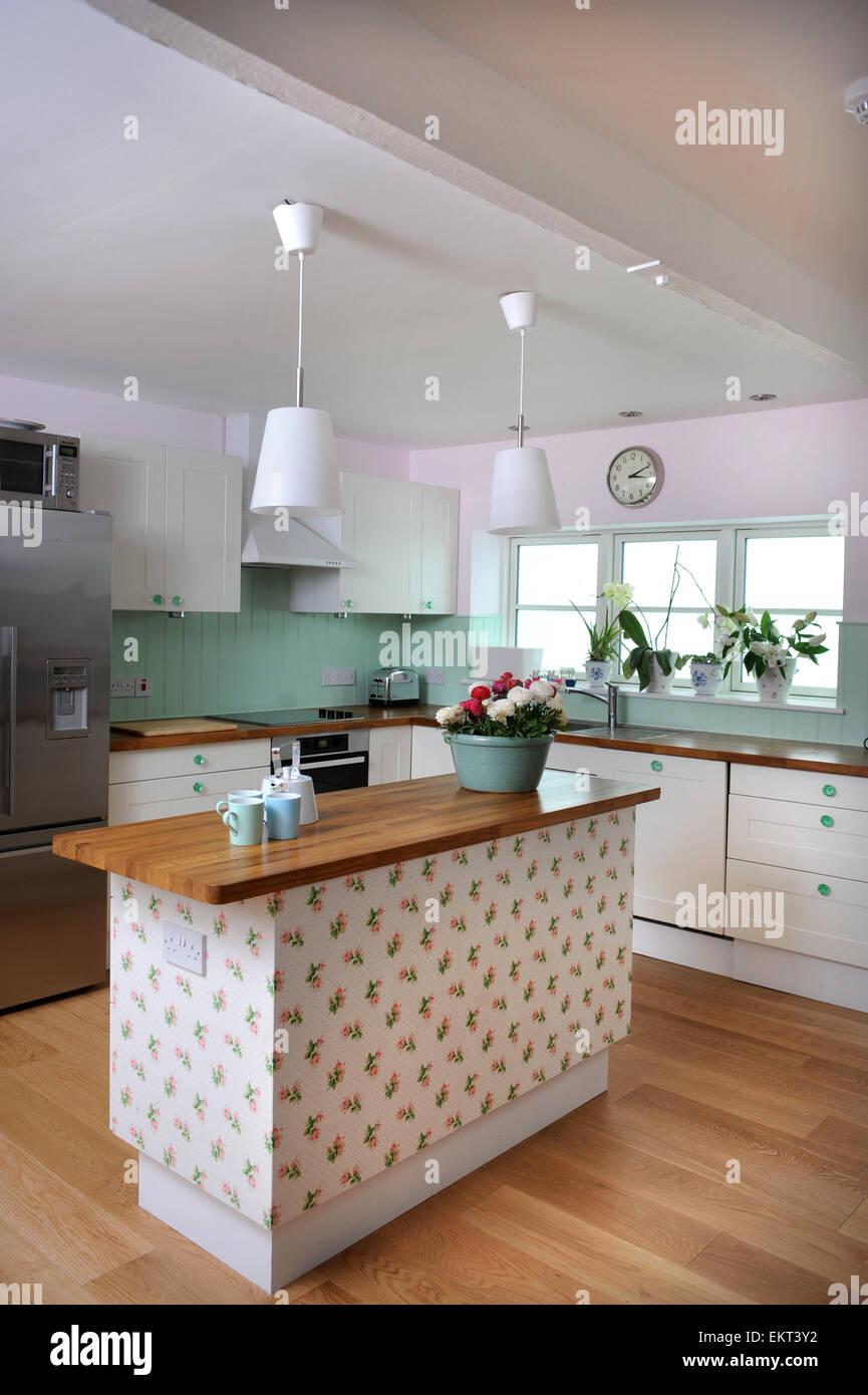 Attraktiv Charmant Küche Scheune Lichter Fotos Ideen Für Die Küche .