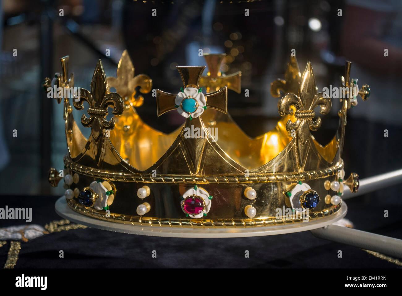 Krone England