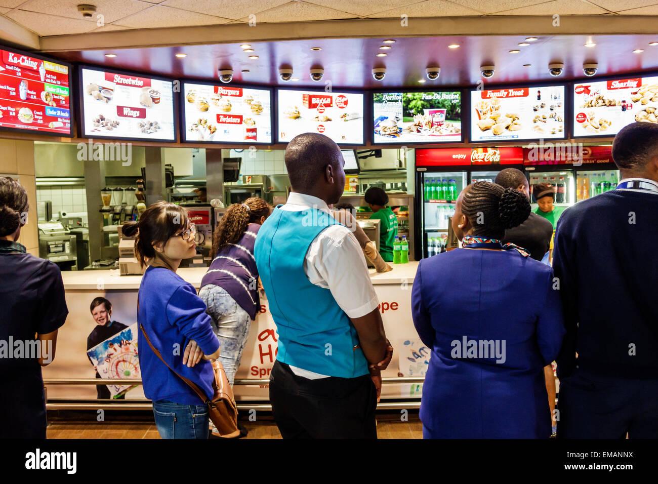 Hotel Intercontinental Airport Johannesburg