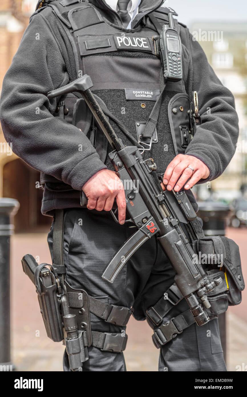 Mp5 Polizei