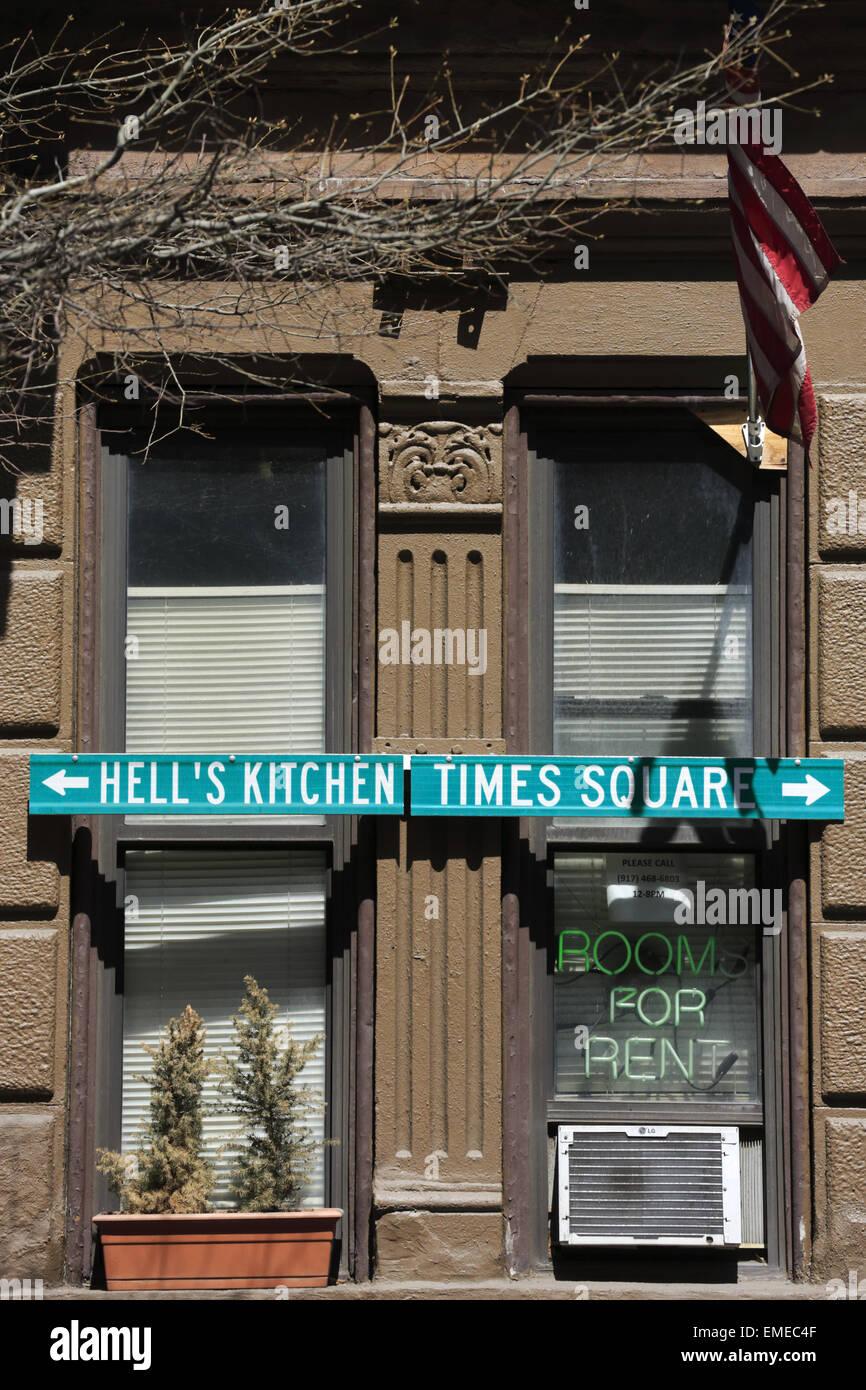 Charmant Hotel In Der Nähe Von Hölle S Küche New York Fotos - Ideen ...