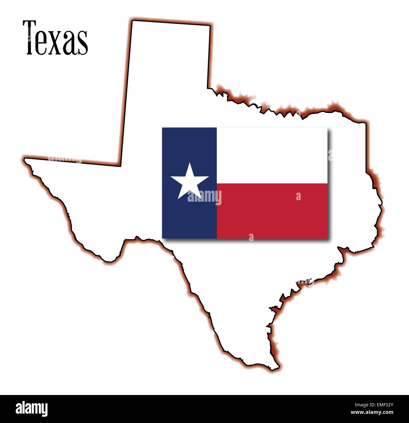 Charmant Texas State Flagge Färbung Seite Ideen - Entry Level Resume ...