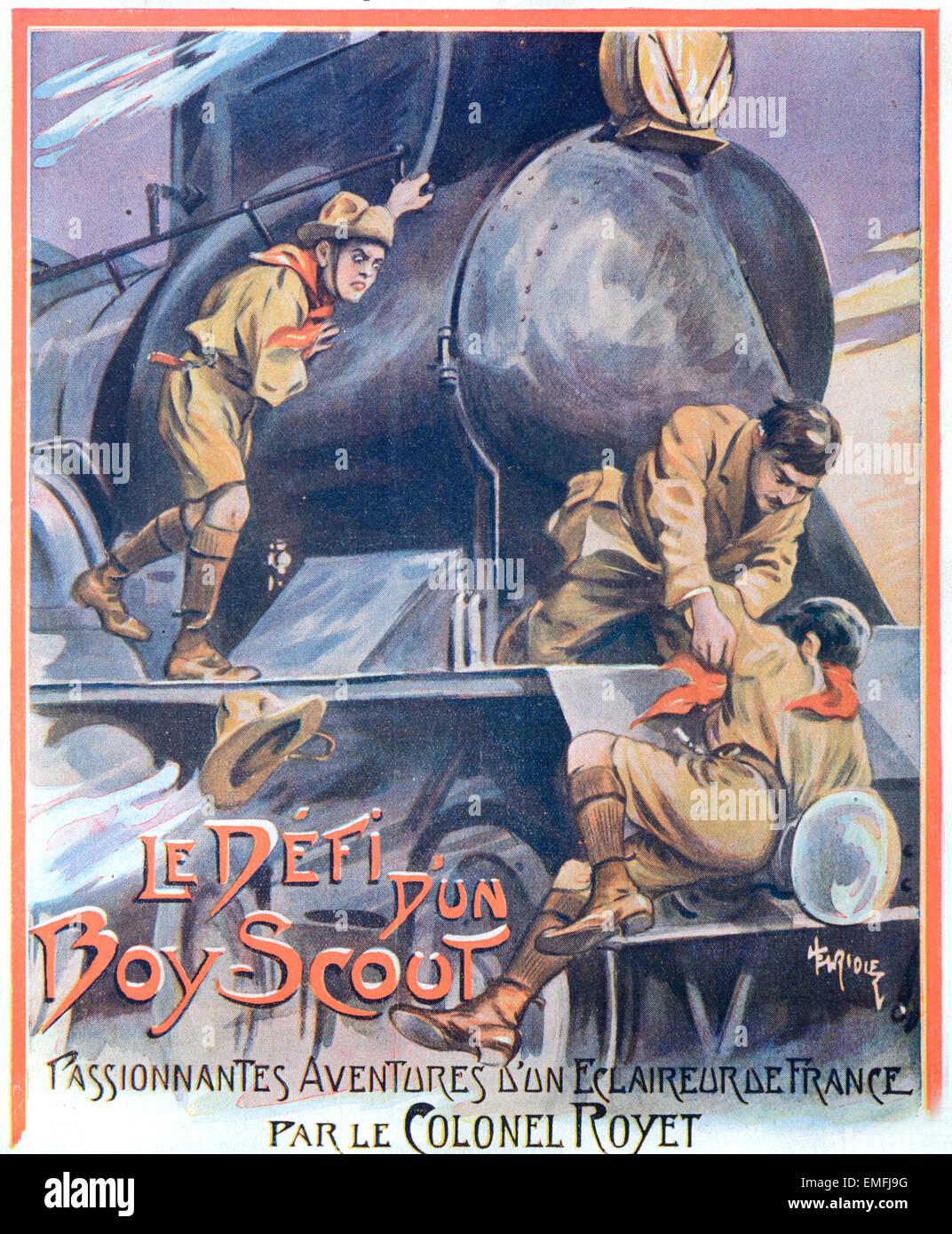 Boy Scout Book Stockfotos & Boy Scout Book Bilder - Alamy