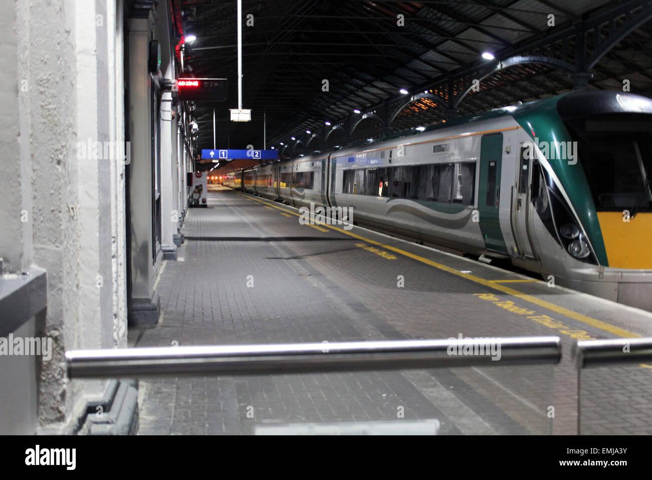 Bahnhof, Bahnhof, Großbritannien, British, Kapital, Städte, Stadt, England, Englisch, Europa, europäische, Stockbild