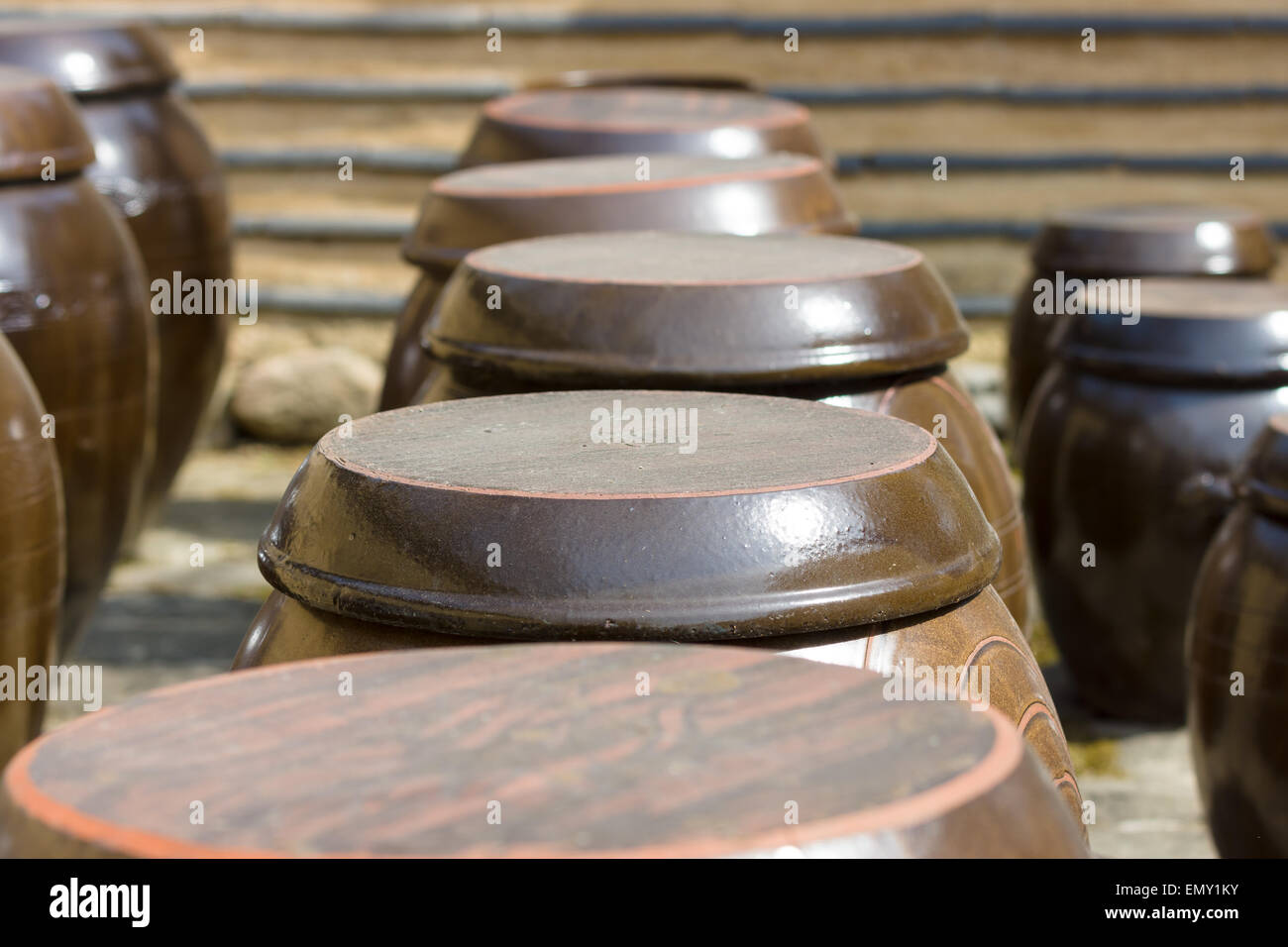 food storage ancient stockfotos food storage ancient bilder alamy. Black Bedroom Furniture Sets. Home Design Ideas
