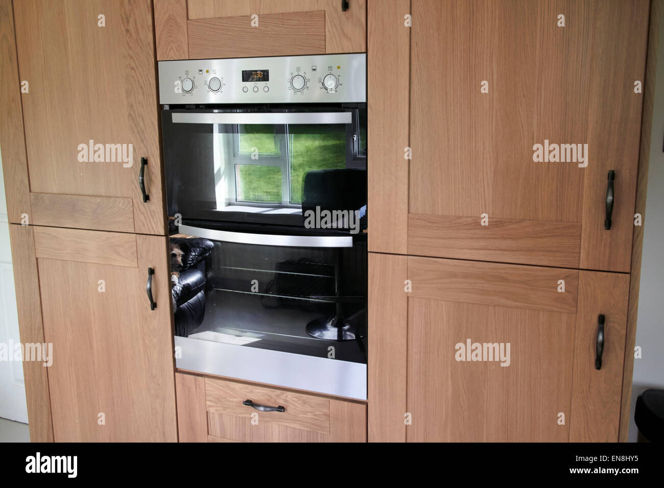 Double oven stockfotos & double oven bilder alamy
