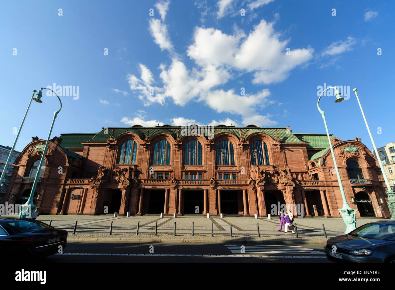 Stadthalle Stockfotos Amp Stadthalle Bilder Alamy