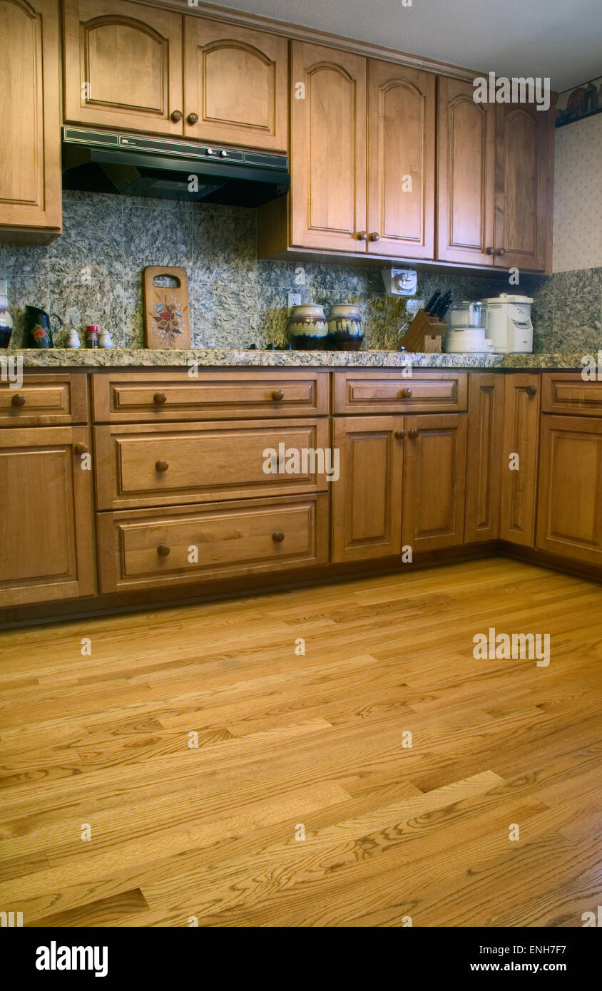 Wood Cabinets Stockfotos & Wood Cabinets Bilder - Alamy