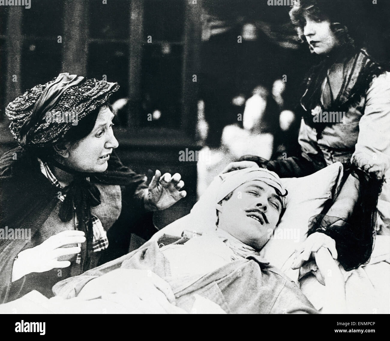 Communication on this topic: Dora De Winton, josephine-crowell/