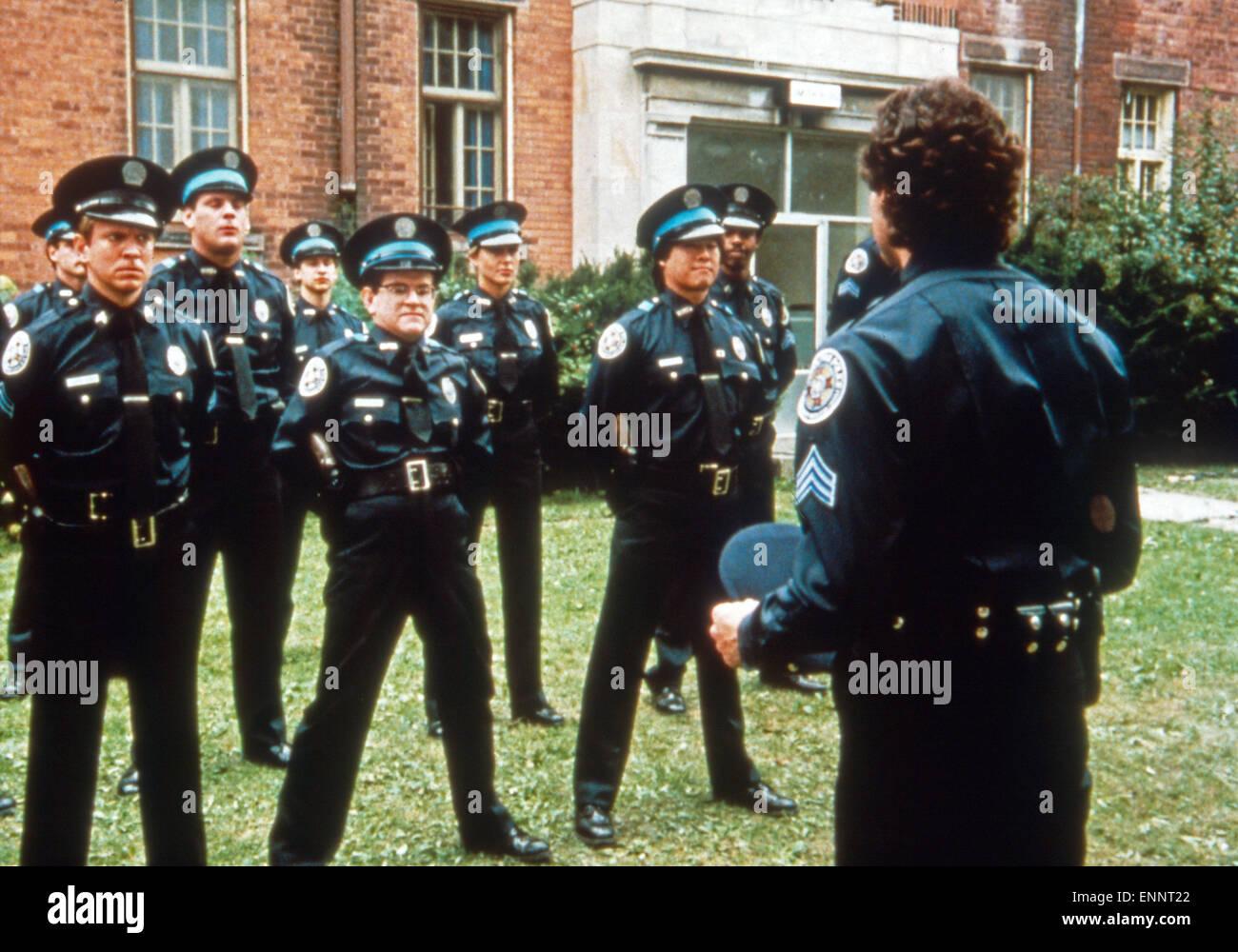 Usa Polizei