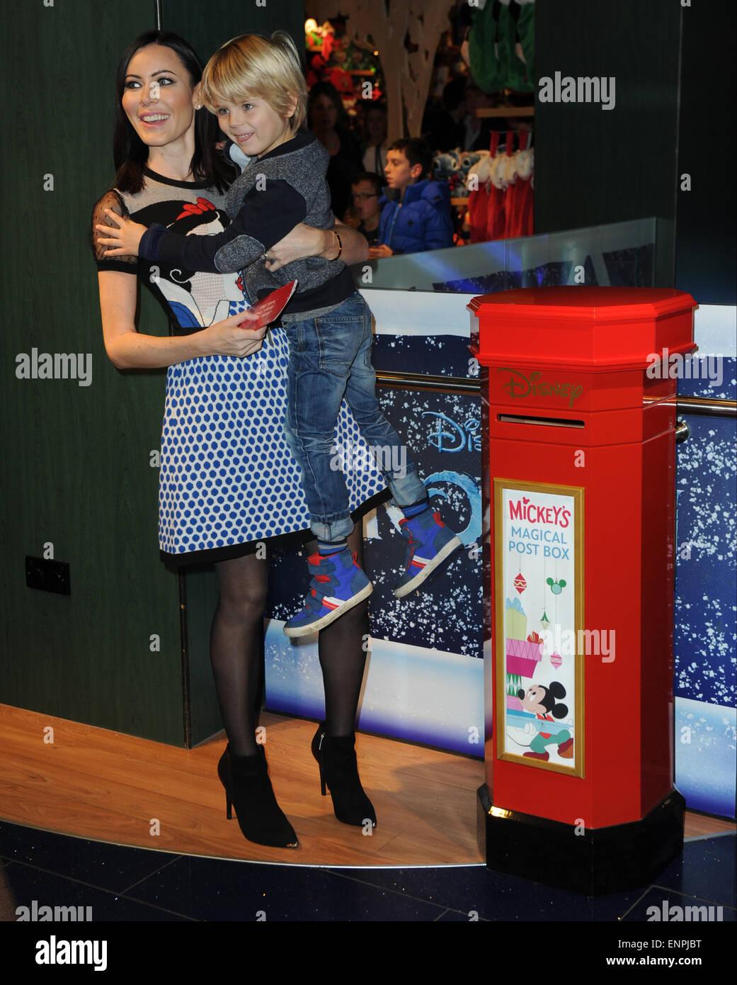Disney Stores Stockfotos & Disney Stores Bilder - Alamy