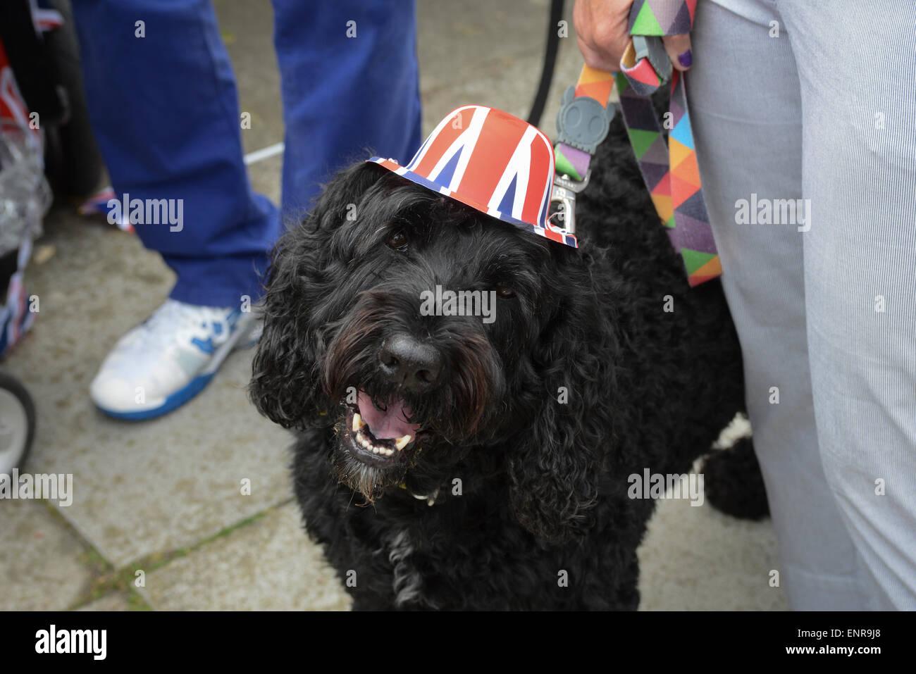 Union Jack Hat Stockfotos & Union Jack Hat Bilder - Alamy