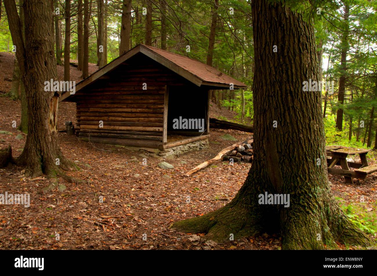 Mohawk Trail Stockfotos und  bilder Kaufen   Alamy