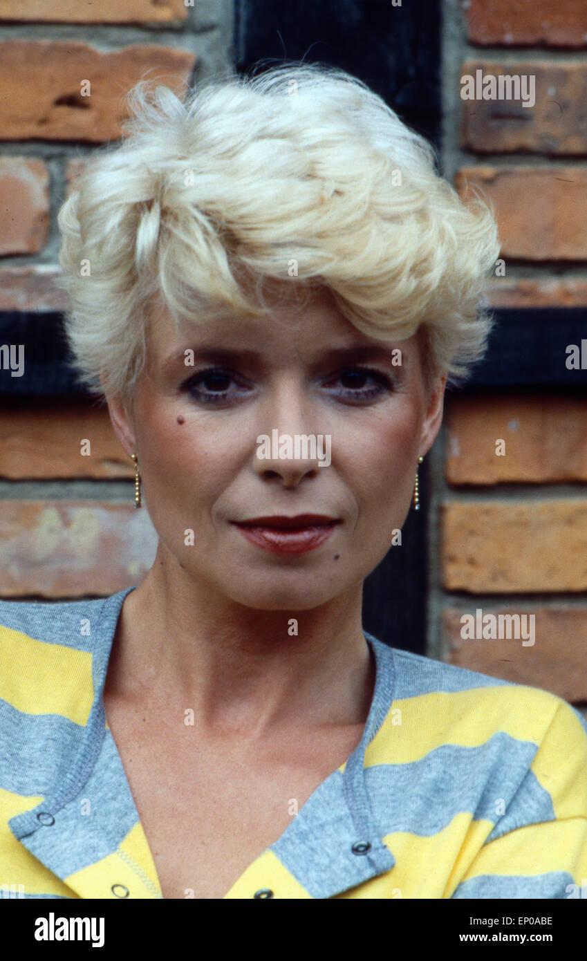 Ingrid Steger