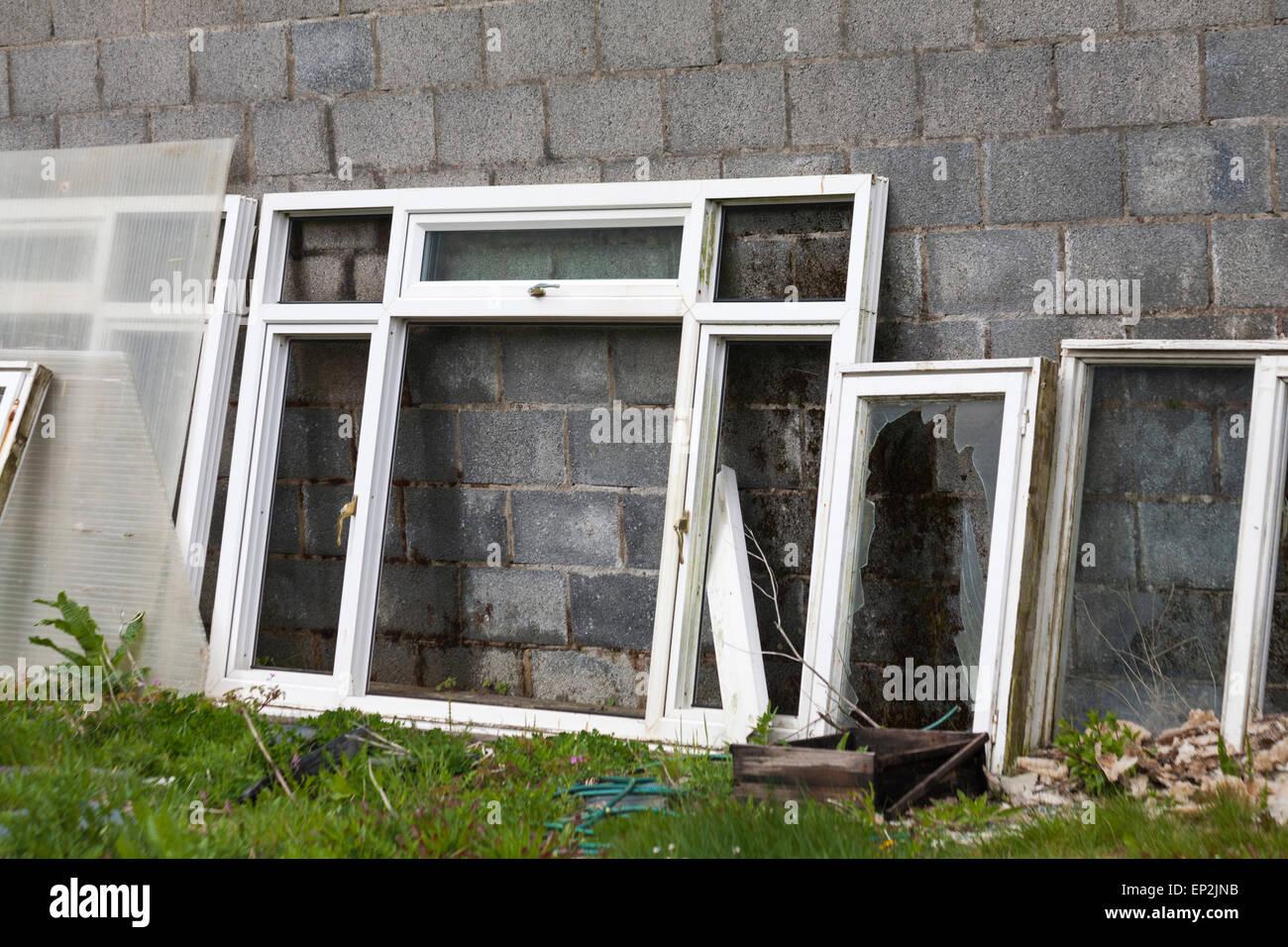 Windows Window Frames Frame Stockfotos & Windows Window Frames Frame ...