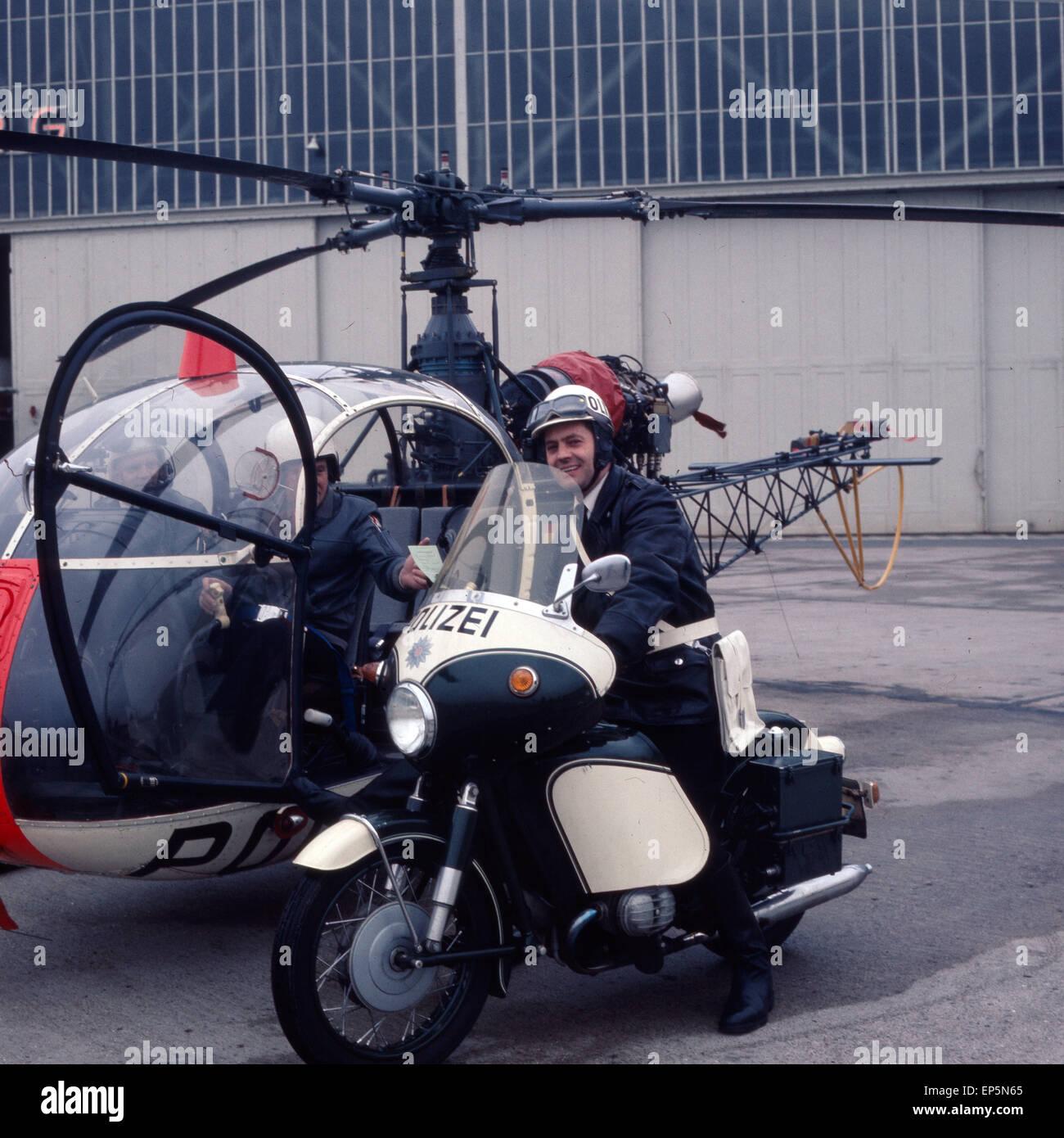 Polizeifunk Nrw