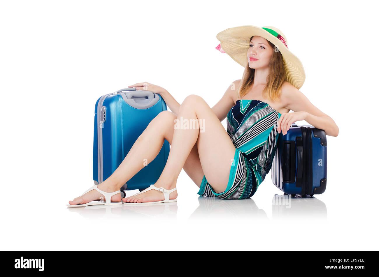Arbeitslos Urlaub Fahren