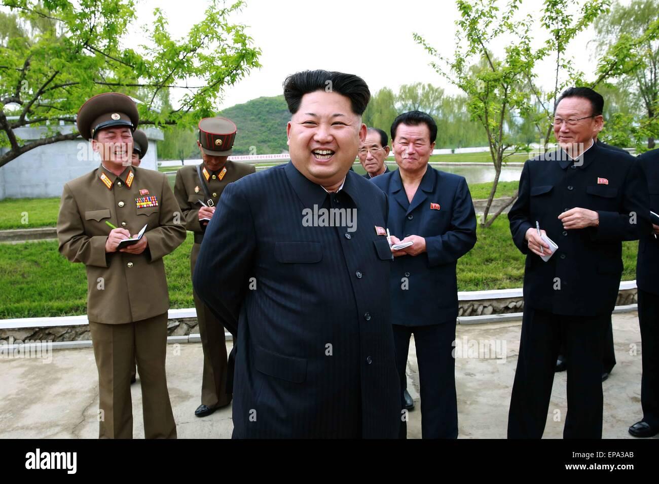 Korean-Prominenz datiert Nachrichten 2015