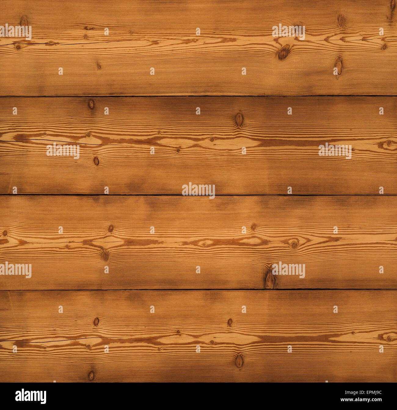 die braunen alten Holzstruktur mit Knoten Stockbild