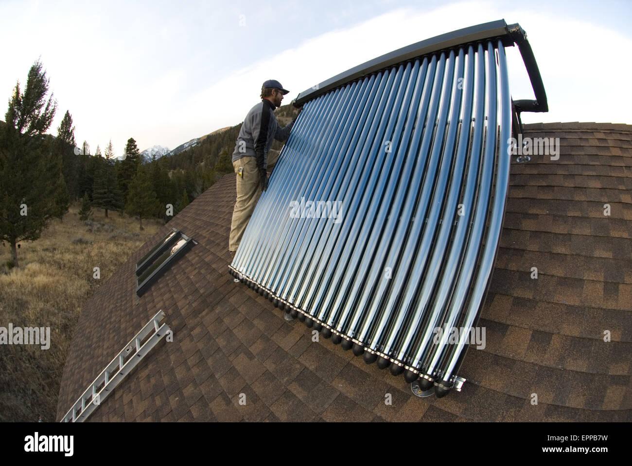 Atemberaubend Was Ist Ein Warmwassersystem Fotos - Elektrische ...