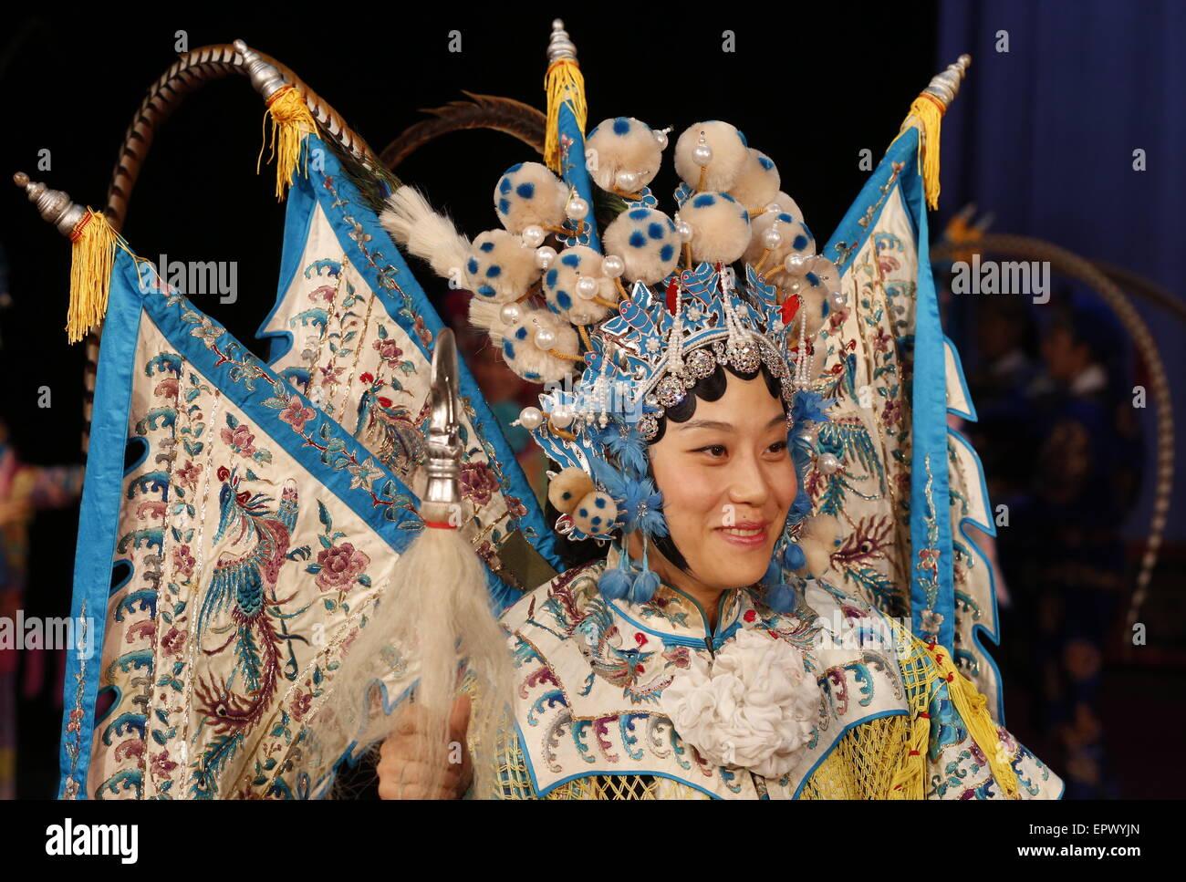 Fuzhou Frauen