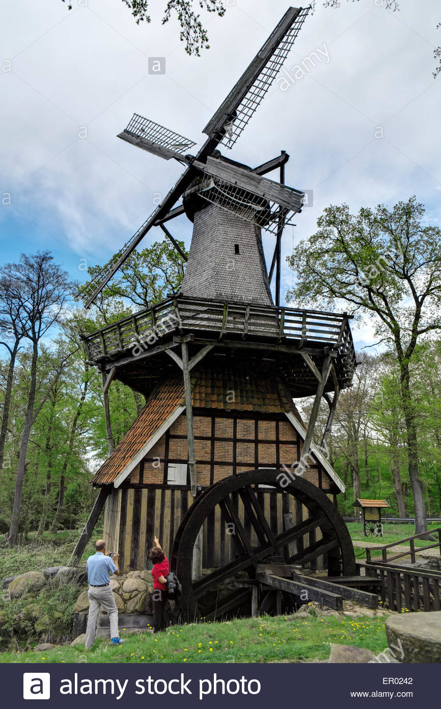 Mühle Stockfotos & Mühle Bilder - Alamy
