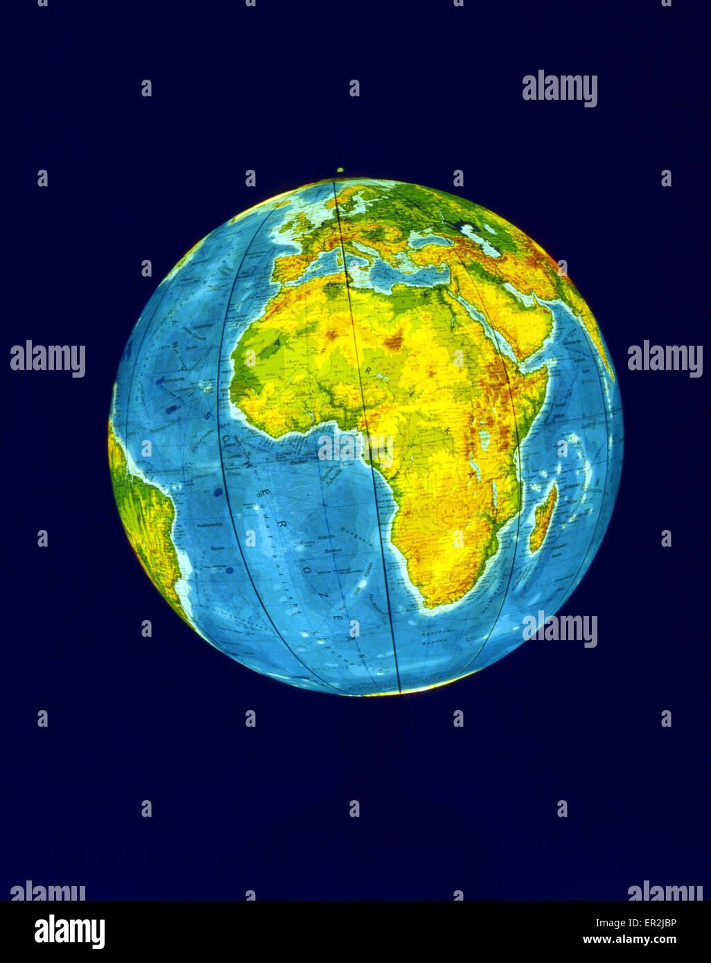 Globus Weltkugel Karte.Globus Kontinente Weltkugel Erdkugel Erde Geographie