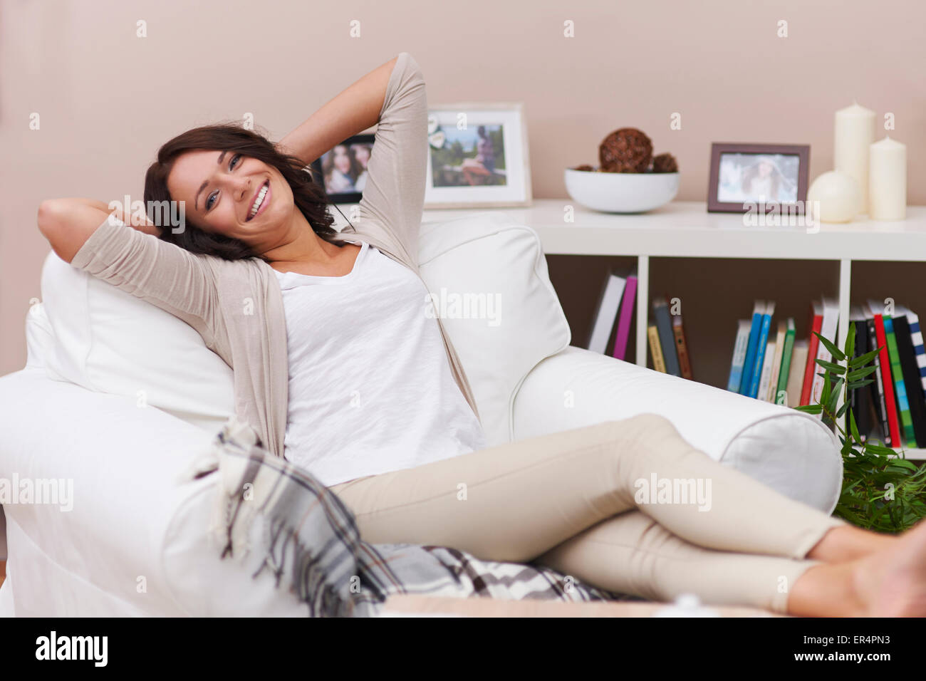 feel good stockfotos feel good bilder alamy. Black Bedroom Furniture Sets. Home Design Ideas