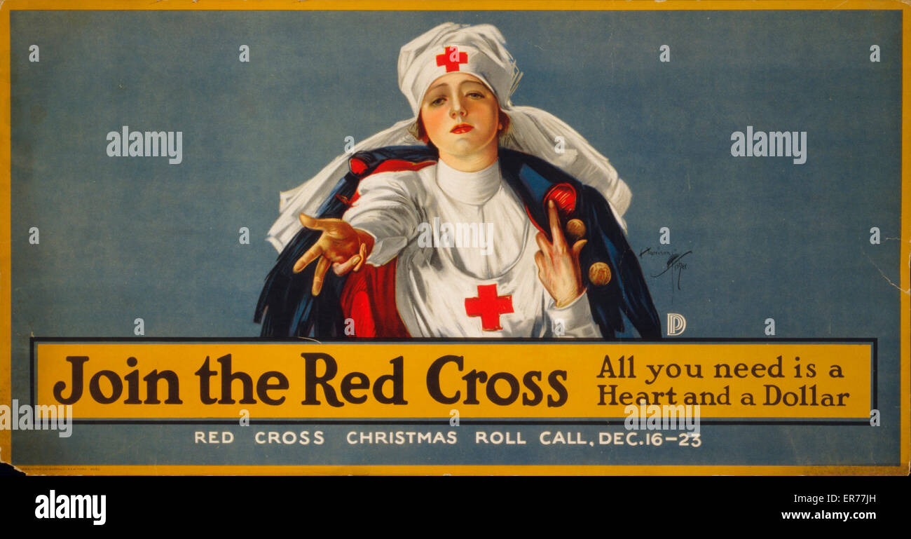 image Die krankenschwester hilft gegen stangenfieber