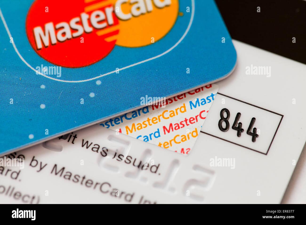Card Security Code Stockfotos und -bilder Kaufen - Alamy