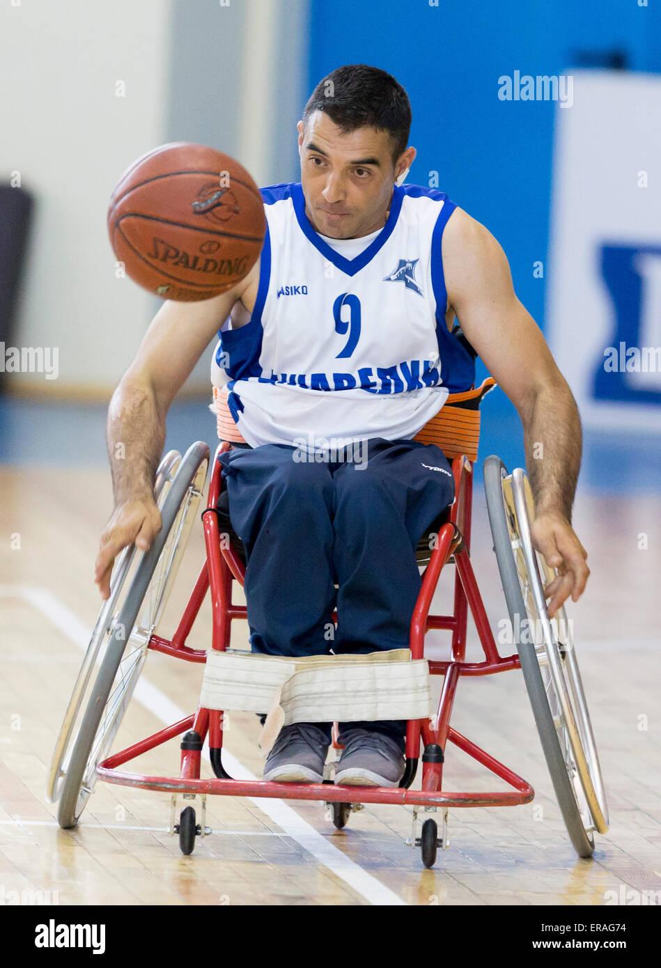 sport für körperlich behinderte menschen