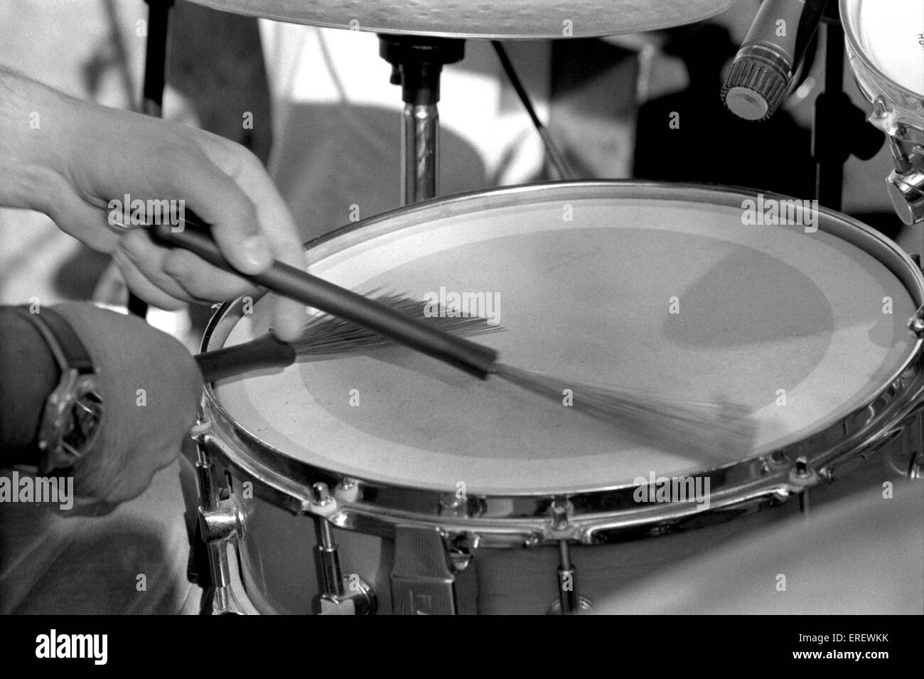 A Snare Drum Stockfotos & A Snare Drum Bilder - Alamy