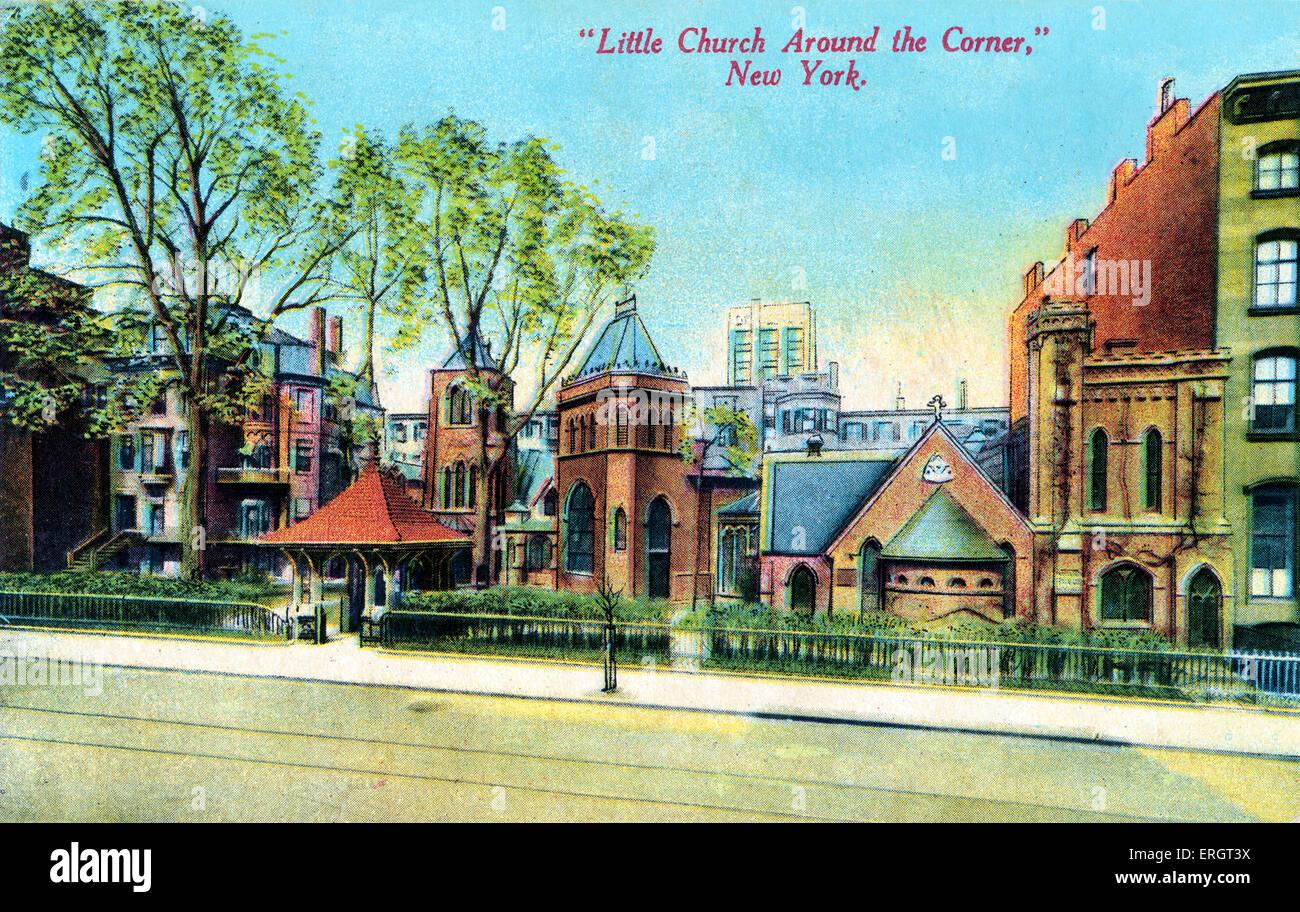 New York Postcard Stockfotos & New York Postcard Bilder - Seite 2 ...