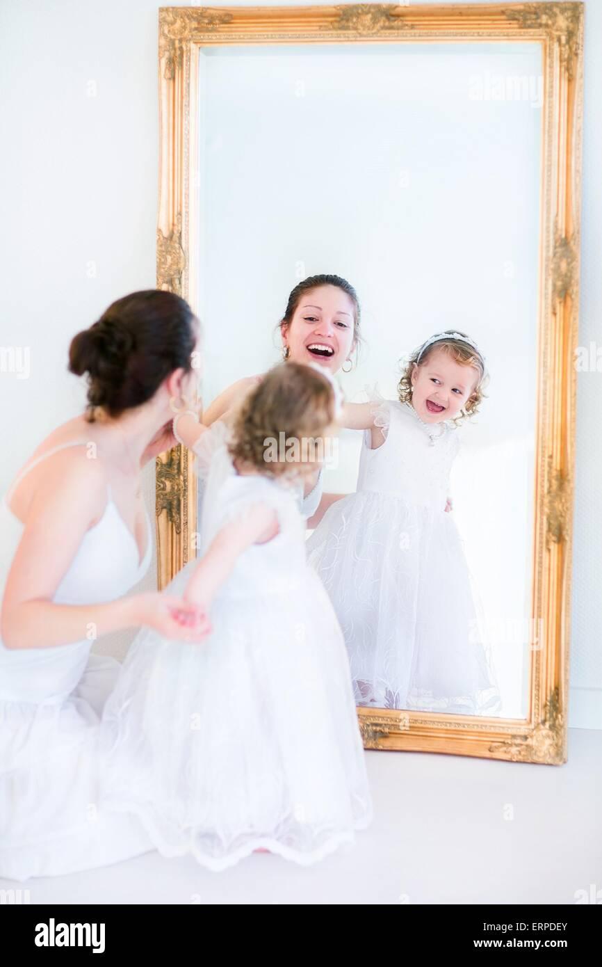Ungewöhnlich Großes Mädchen Brautkleider Ideen - Brautkleider Ideen ...