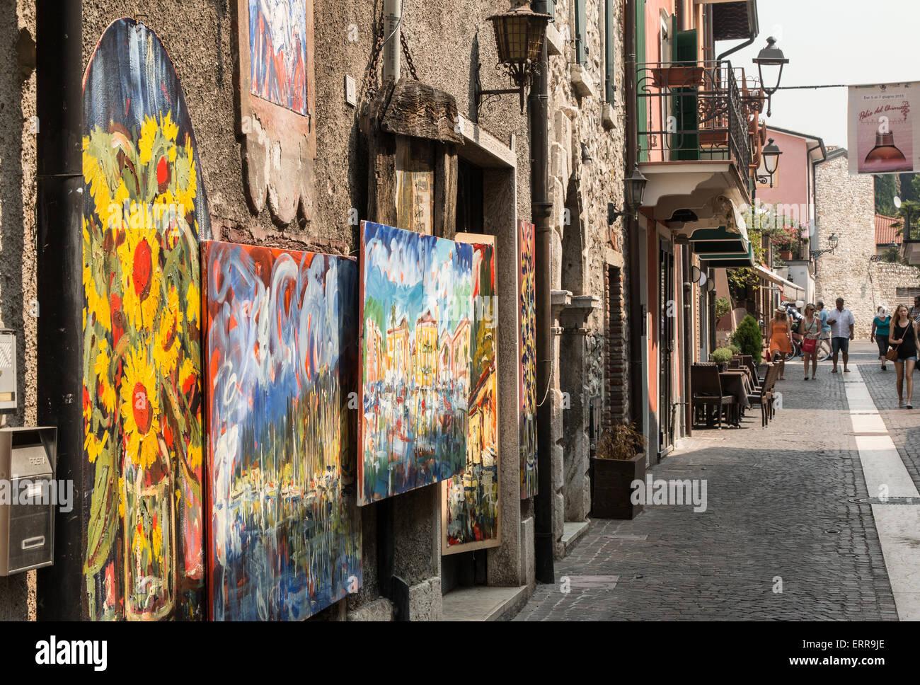 bardolino stockfotos bardolino bilder alamy On außerhalb italienisch