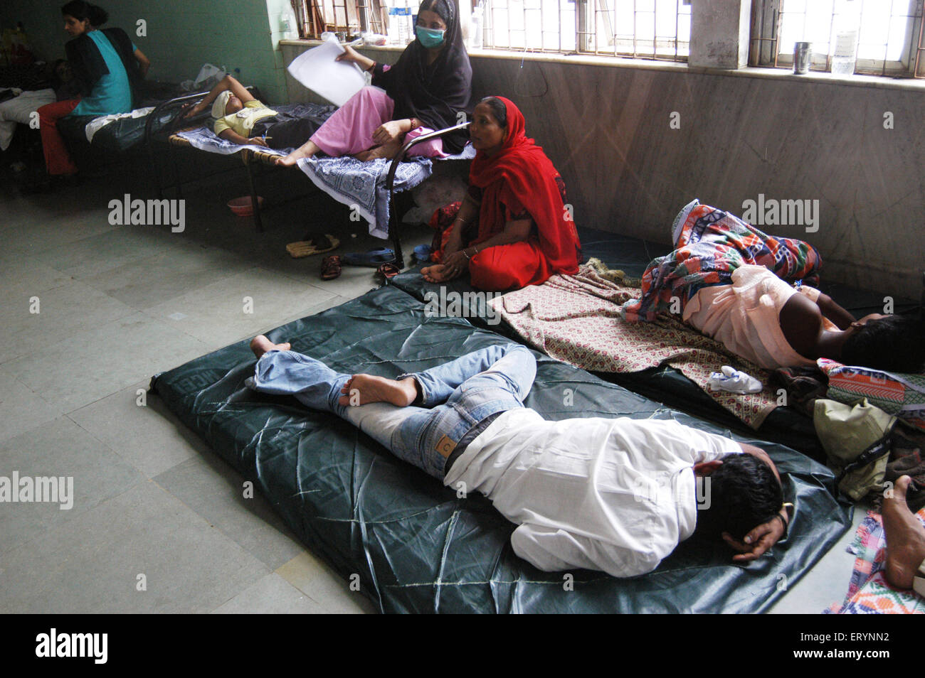 Floods India Stockfotos & Floods India Bilder - Alamy