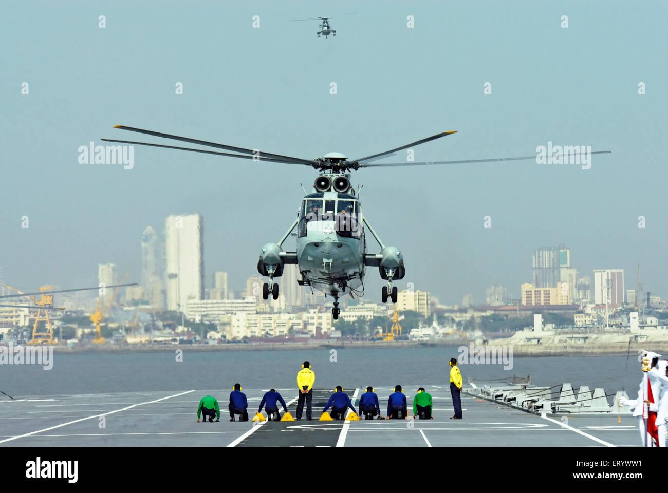 Website der indischen Marine