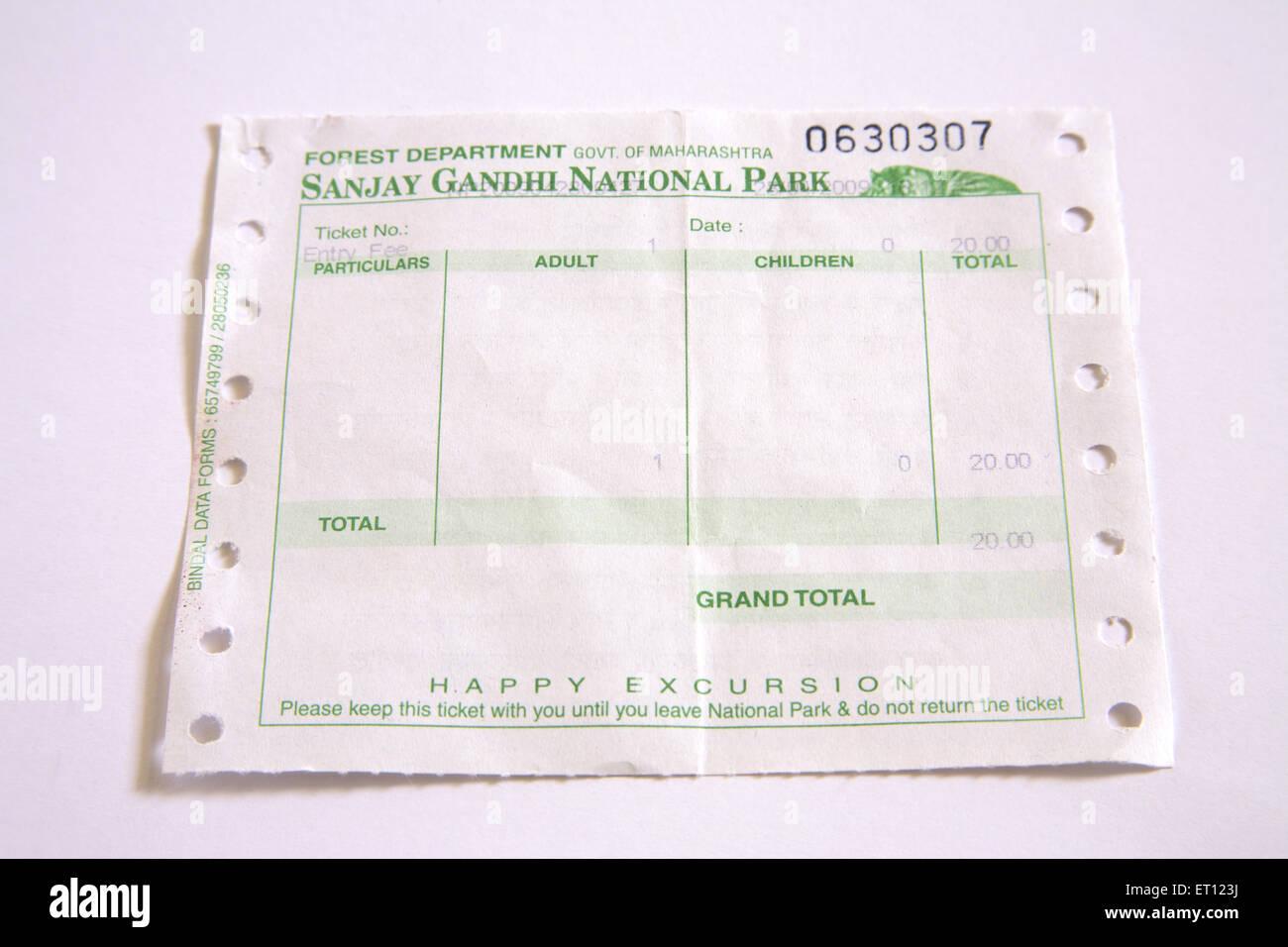 Entry Ticket Stockfotos & Entry Ticket Bilder - Alamy