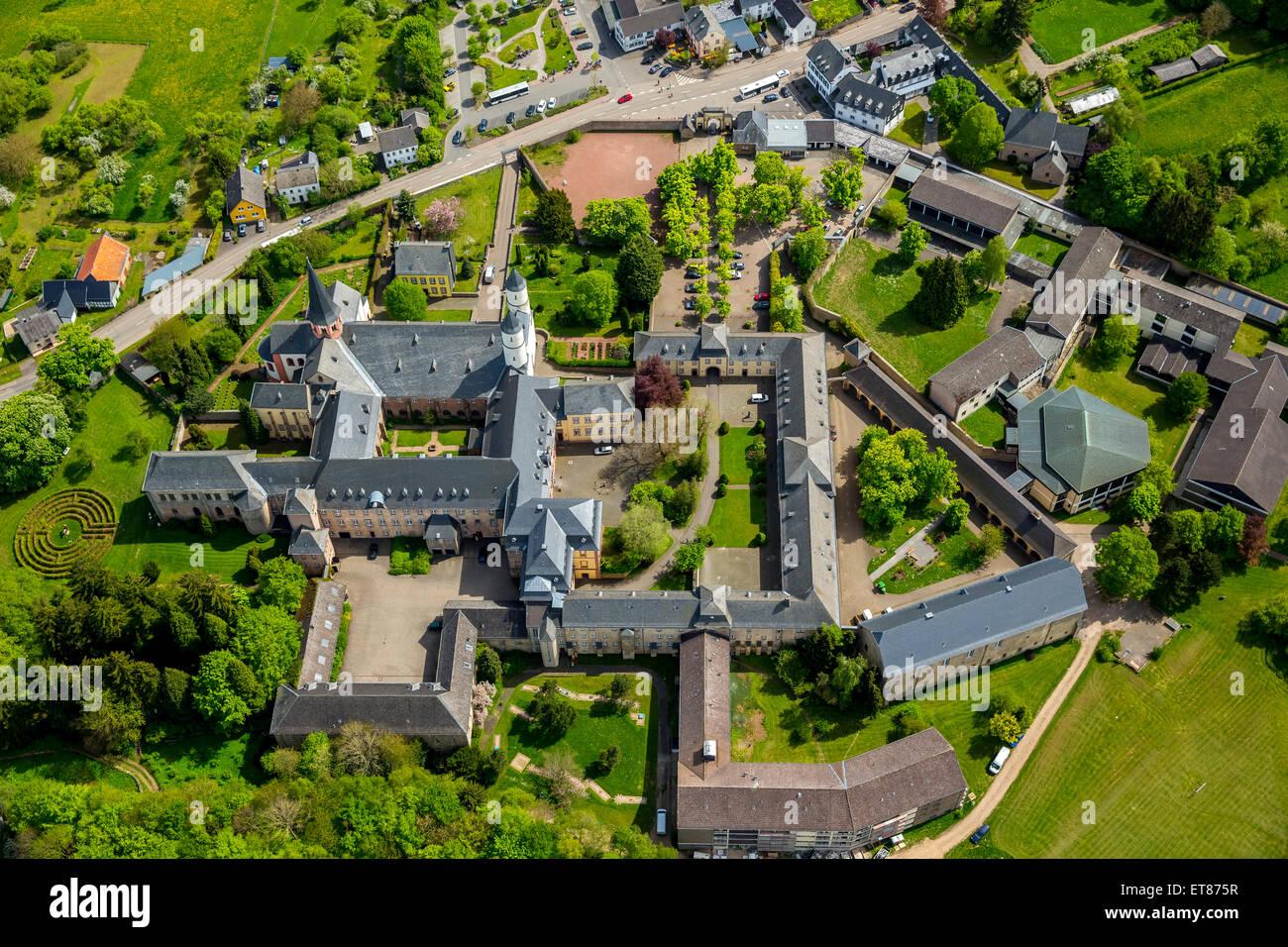Kloster Steinfeld, Benediktiner Abtei, Kall, Eifel