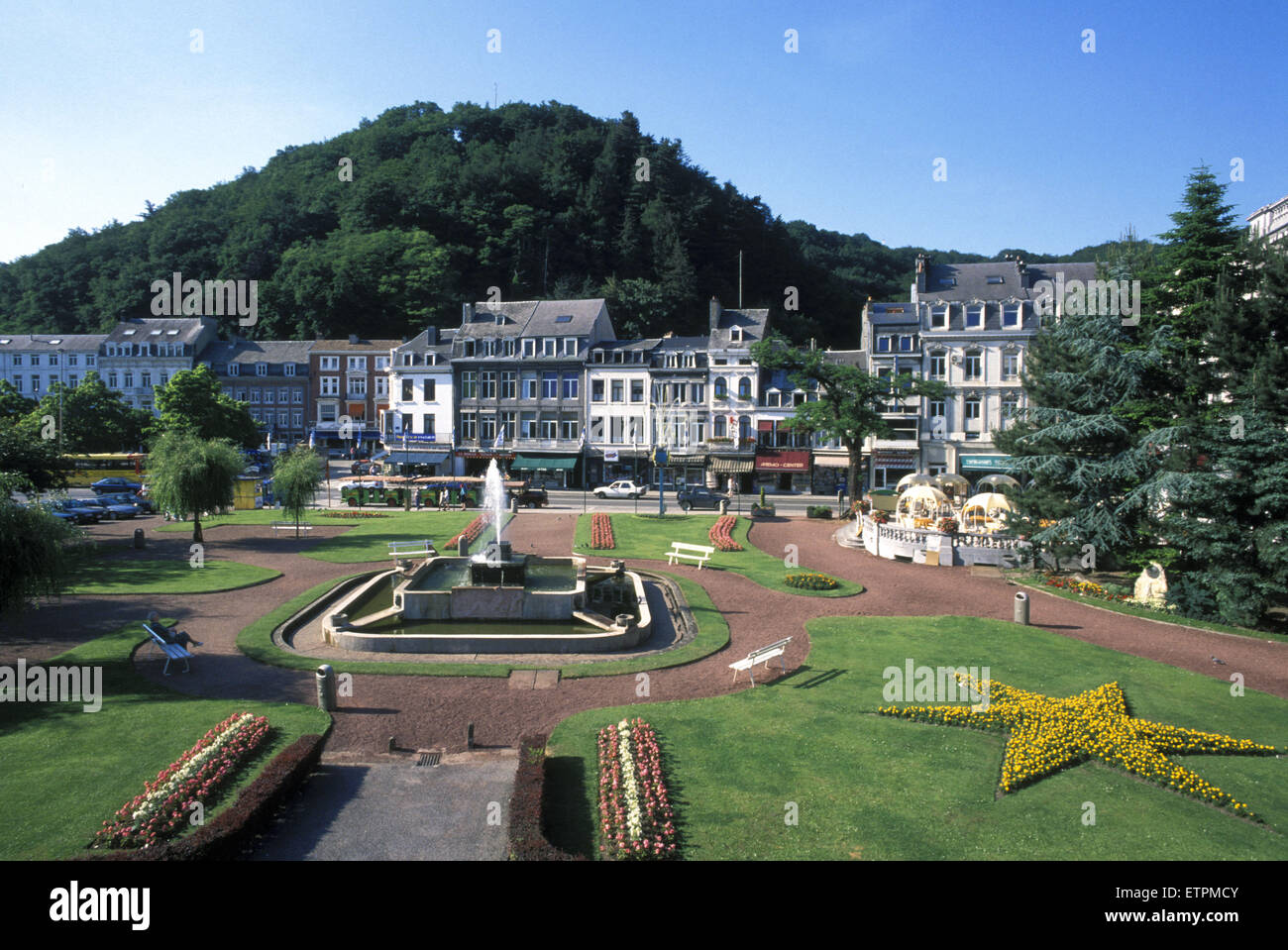 Bel Belgien Spa Casino Garten Bel Belgien Spa Der